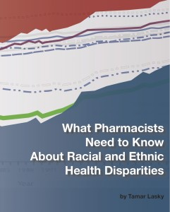 Pharmacists and health disparities