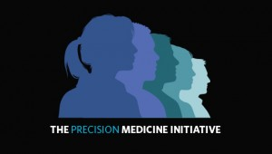 Precision Medicine Initiative logo